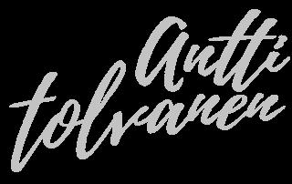 Antti Tolvanen | WordPress developer, verkkosivut